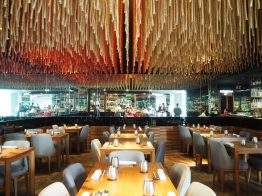Maido restaurant