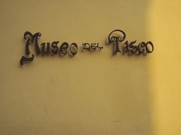 Museum of Pisco